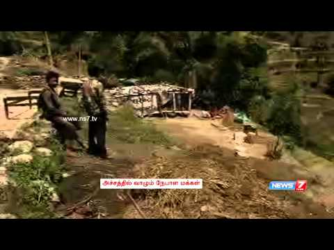 News 7 Tamil travels to the remote villages of quake-hit Nepal | World News
