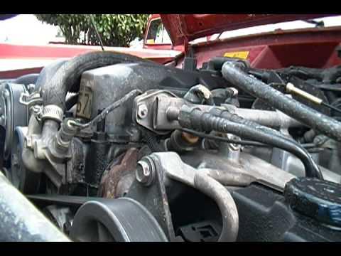 Jeep Valve Cover Repair Youtube