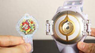 Yo-Kai Watch Elda - Japanese Toy Review