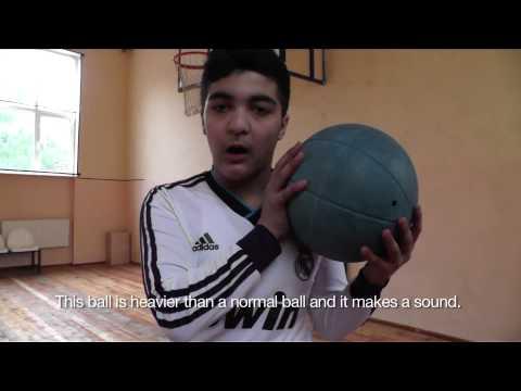 """""""Soundball"""" by Suleyman"""