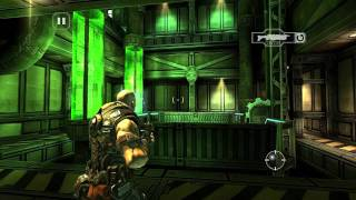 SHADOWGUN Gameplay E3 2011 [ iPhone, iPad, Android, Tegra ]