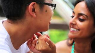 Priyanca Patel and Dominic's' Highlights