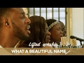 """""""What A Beautiful Name Acoustic""""   Hillsong 