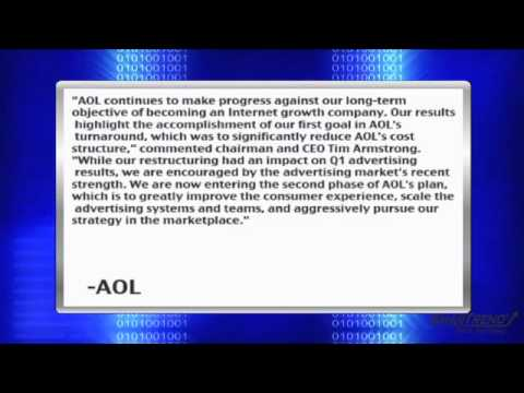Earnings Report: AOL Inc. Q1 Revenue Dips Over 23% (NYSE:AOL)