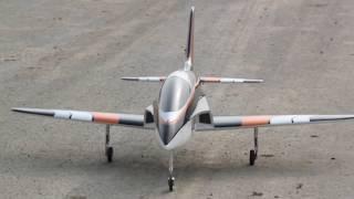 Futura 1.9 Rc Jet Maiden
