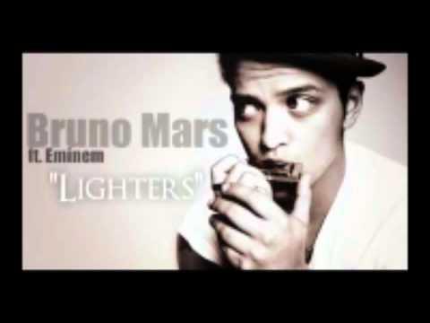 Bad Meets Evil - Lighters (ft. Bruno Mars) + Lyrics & 320 kbps mp3 download link