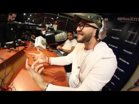 Andy Mineo's 'Uncomfortable' Debuts In Top 3 Of Billboard Rap Albums