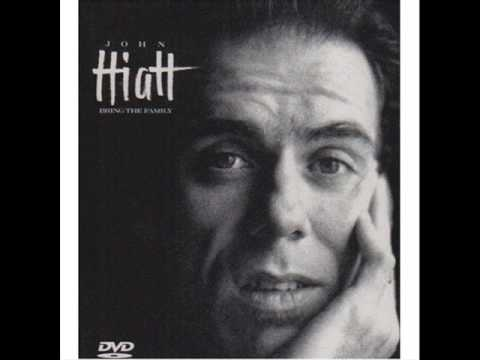 John Hiatt - Have A Little Faith In Me video