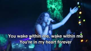 Wake - Hillsong Young & Free (New 2013 Album) Live From Summer Camp
