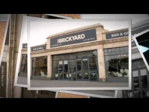 The Brickyard Bar Grill in Epping Essex