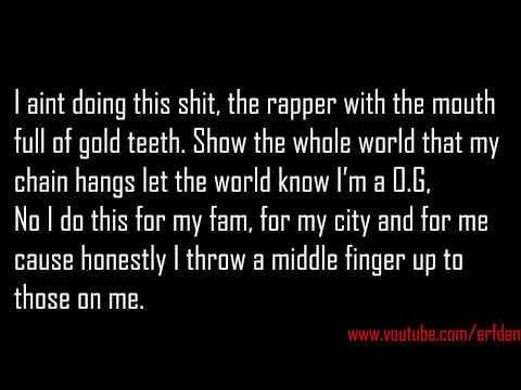 Greatness - Lamont Lyrics (Motivational Rap)