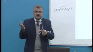 Lecture 11: Chapter 5 -  Stereochemistry -1