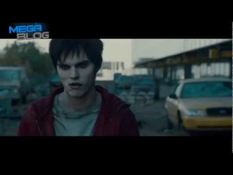 Vrela srca (Warm bodies) - Trejler [HD]