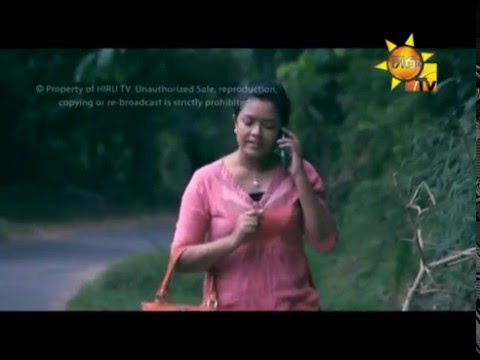 Hiru Tv Cyber Crime EP 15 | 2016-02-09