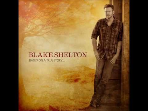 Blake Shelton - I Found Someone