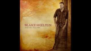 Blake Shelton Video - I Found Someone- Blake Shelton