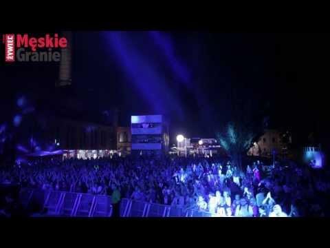 Męskie Granie. 2013. Relacja Z Koncertu W Poznaniu