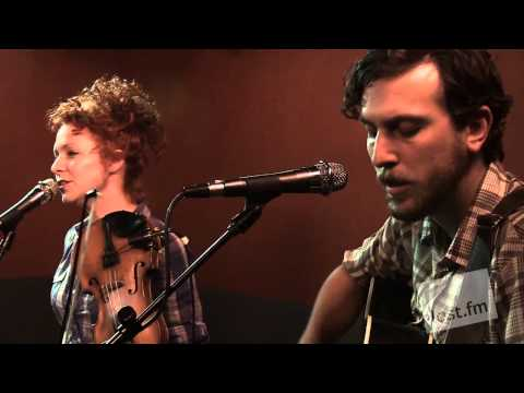 Great Lake Swimmers - Fields Of Progeny (Live @ Last.fm Sessions)