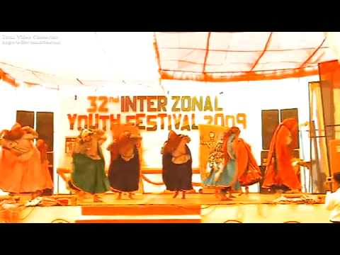 Group Dance Haryanvi.flv video