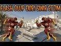 OHA! FLASH VS BÜTÜN EKİP EFSANE OLDU!! CS:GO Süper Kahraman
