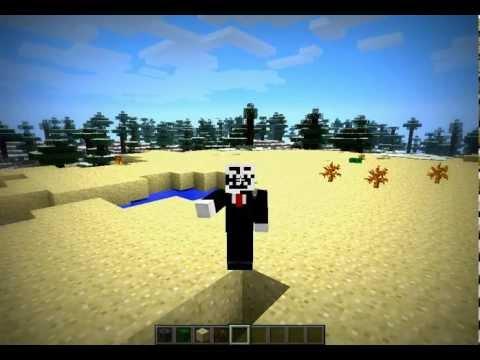 Minecraft Skin für Server und Singleplayer sichtbar einfügen [Cracked] [German]