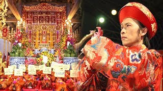 Trực tiếp Lễ cúng Tổ nghề của Hoài Linh tại nhà thờ 100 tỷ - TIN TỨC 24H TV