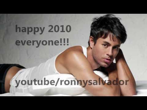 Enrique Iglesias ft. Nadiya - Miss you