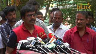 Stars Pays Last Respects To Lyricist Na Muthukumar