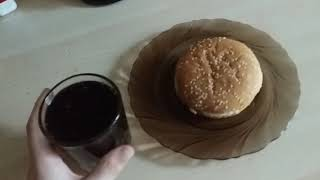 Jak uvařit hamburger bez masa | Fuj (: