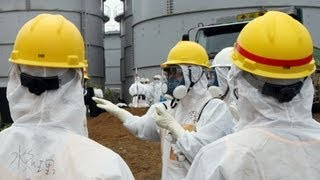 Radiation Leaks Finally Addressed By Japan, Is It Enough?