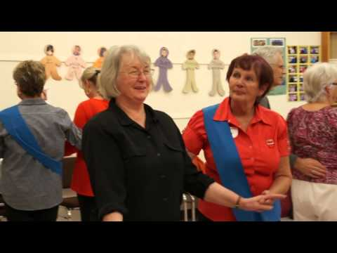 New Square Dancer Fun 2012 - Sept10