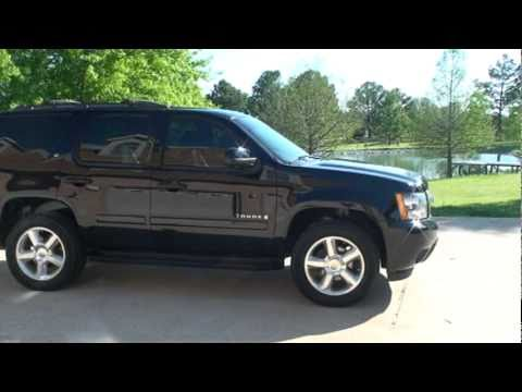 2011 Chevrolet Tahoe Parts and Accessories Automotive