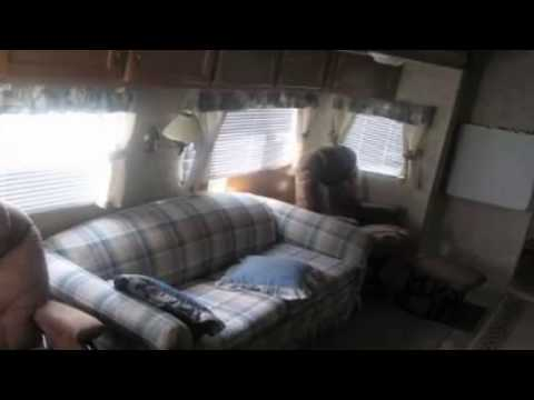 2006 Forest River Wildwood Travel Trailer in Lakeland, FL