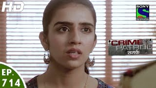 Crime Patrol - क्राइम पेट्रोल सतर्क - Angare - Episode 714 - 24th September, 2016