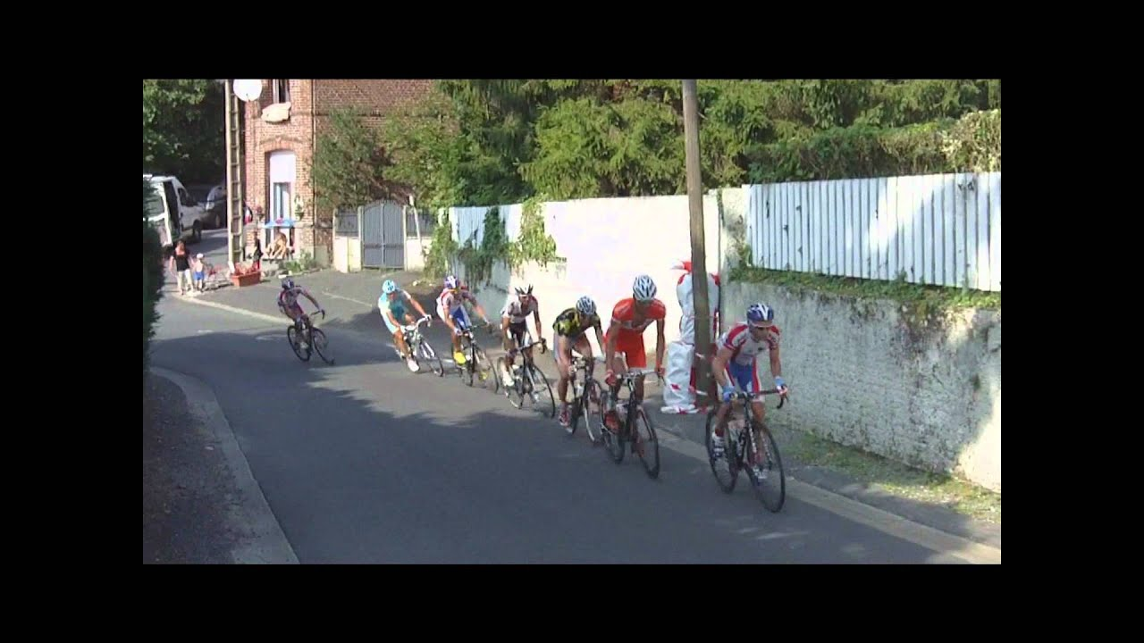 Grand prix cycliste de bellignies