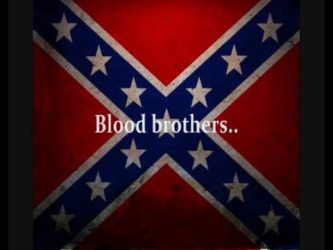 Luke Bryan - Blood Brothers (w lyrics) video