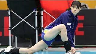 Sexy!! Haruka Miyashita  Player volleyball japan...