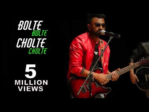 Bangla New Song 2015 ''Bolte Bolte Cholte Cholte'' By IMRAN