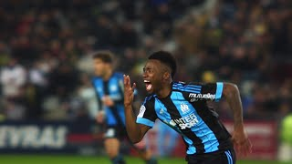 George Kevin Nkoudou All Goals + Assists Marseille