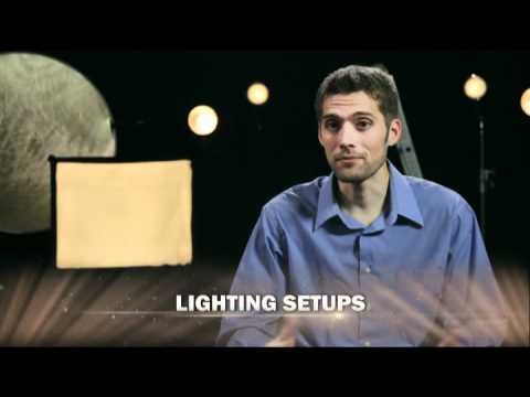 Common Lighting Setups