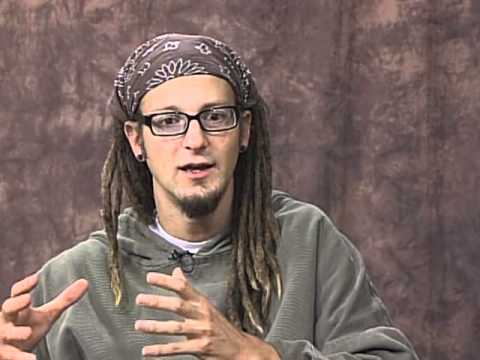 Shane Claiborne on How Bad Theology Kills