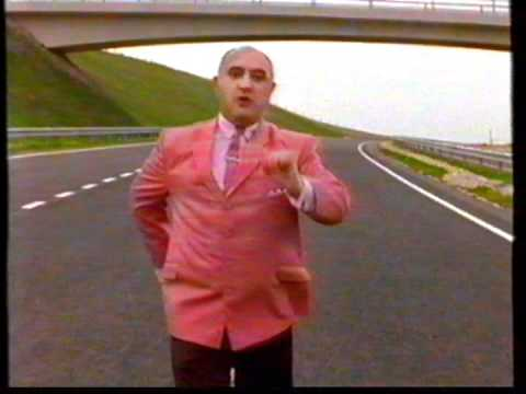 The All New Alexei Sayle Show 2 - BBC 1995 - Anarchic Comedy Insights From The Scouse Sartre.