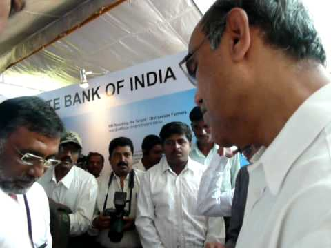 Dr. D. Subbarao, RBI Governor