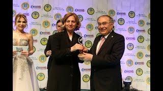 Yılın Yazarı Prof. Dr. Nevzat Tarhan!