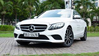 Trải nghiệm Mercedes-Benz C200 2019 - Chiếc xe cao cấp lý tưởng đầu tiên? | Xe.tinhte.vn