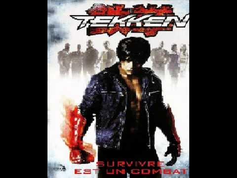 Musique Du Film Tekken video