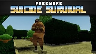 Let's Discover #015: Suicide Survival [Part 1] [720p] [deutsch] [freeware]