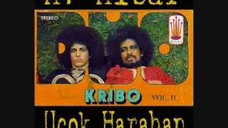 download lagu Duo Kribo - Aku Harus Jadi Superstar gratis