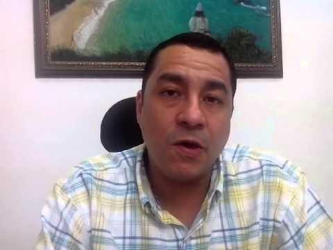 Registrador delegado para el Magdalena Ricardo Montoya