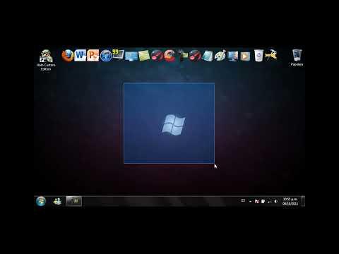 Mejorar Rendimiento de Windows 7 en 3 minutos